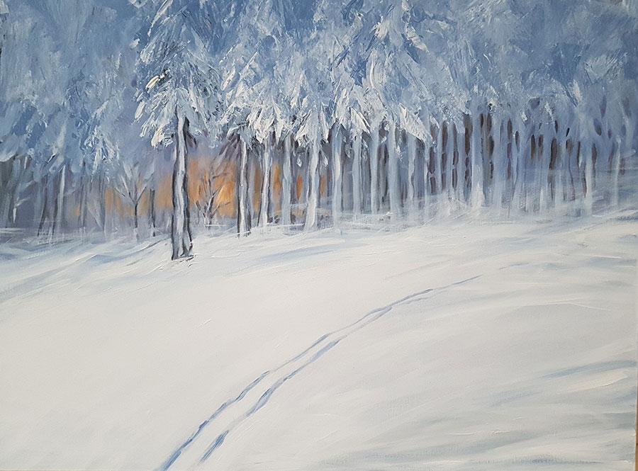 Gemälde Thomas Zipfel