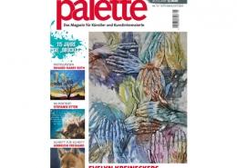 Kunstmagazin Palette