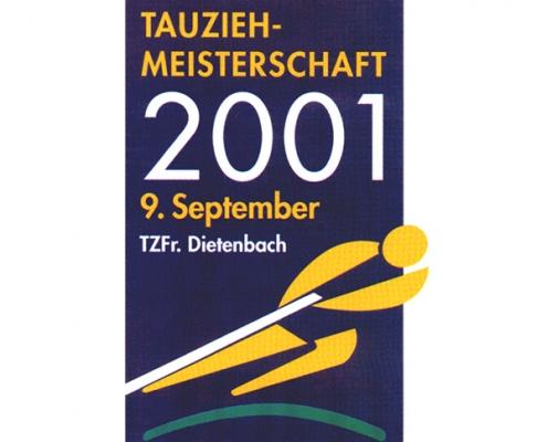Tausziehmeisterschaft